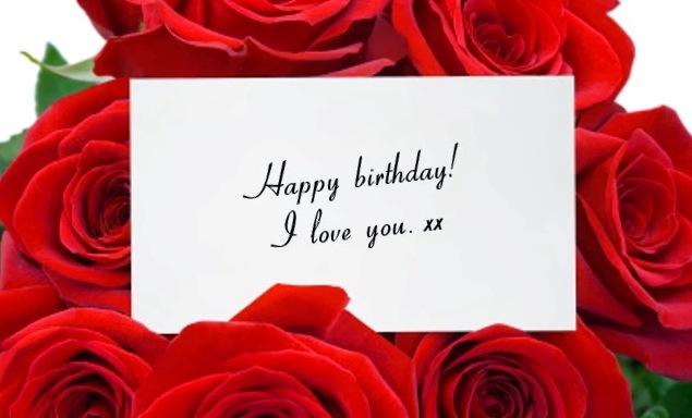 Beautiful Happy Birthday Roses Images 2HappyBirthday