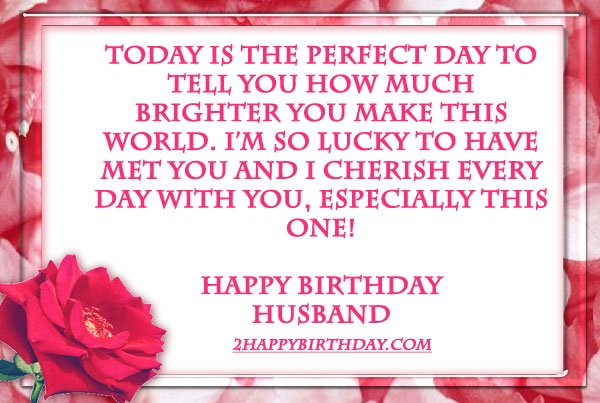 Lovely Quotes Husband