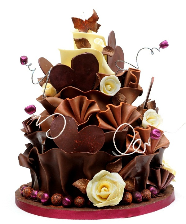 15 Top Birthday Cakes Ideas For Girls 2happybirthday