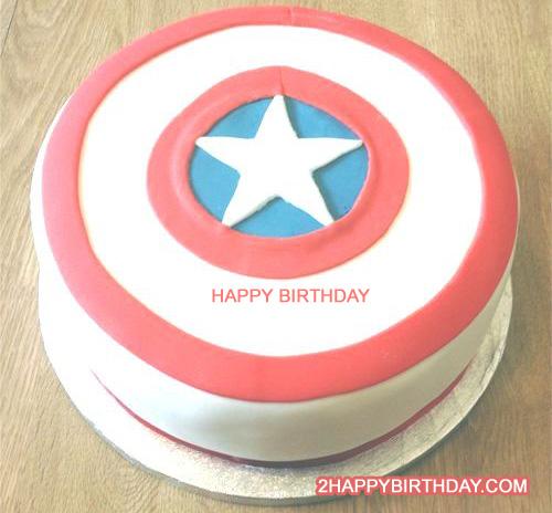 Happy Birthday Wishes Write Name Cake