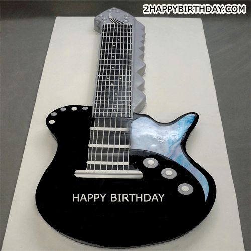 Musical Happy Birthday Wishes