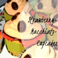 Strawberry-Macchiato-Cupcakes