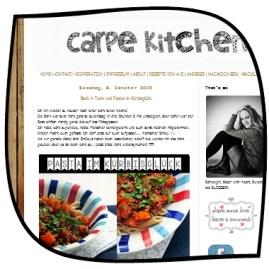Carpe Kitchen!