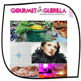 Gourmet Guerilla