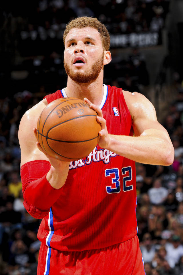 Blake Griffin To Miss NBA All Star Game Palisadian Post