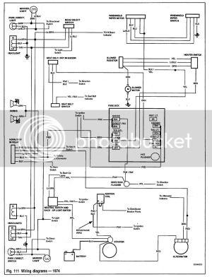 Wiring Diagram or Shop & Body Manual