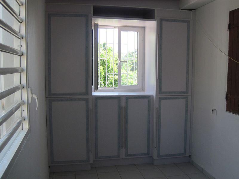 reamenager 2 chambres en enfilade