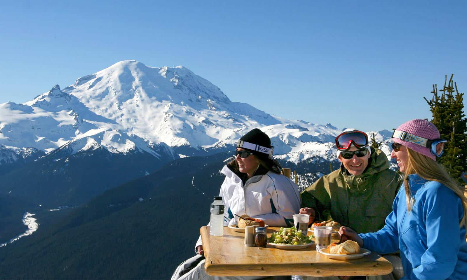 It's an experience unlike any other. Summit House Restaurant Crystal Mountain Menu Dimasummit Com