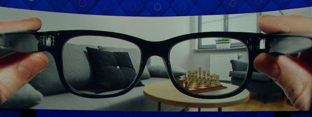 Una nueva generación de gafas de Realidad Aumentada