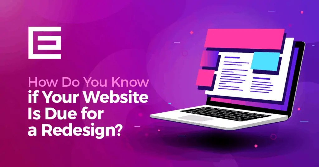How Do You Know If Your Website Is Due For Redesign Twin Front