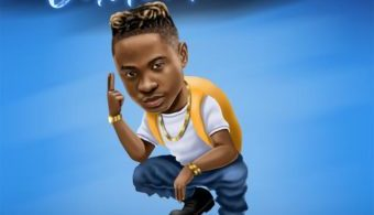 LYRICS of Undertaker By Lil Kesh - Picture