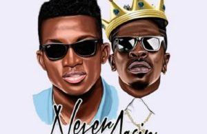 Download Never Again By Kofi Kinaata ft. Shatta Wale