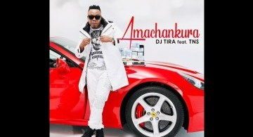 Amachankura By DJ Tira ft. TNS