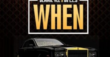 DOWNLOAD MP3: Da L.E.S – When ft Demmie Vee