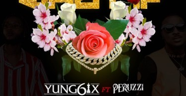 DOWNLOAD MP3: Yung6ix - What If ft. Peruzzi