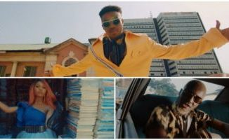 Korede Bello ft. Fresh Prince x Miya B Joko Mp4 Download Video
