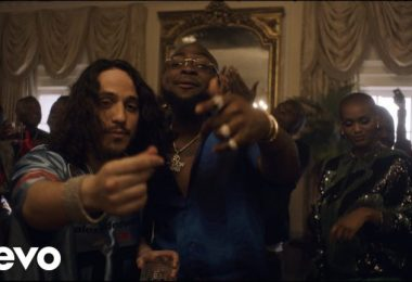 DOWNLOAD VIDEO MP4: VIDEO: Russ - All I Want ft. Davido