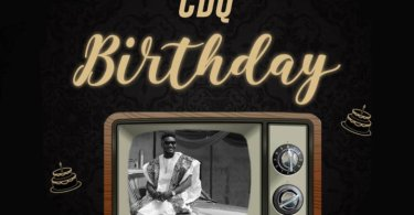 DOWNLOAD MP3: CDQ - Hallelujah
