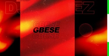 DOWNLOAD MP3: DJ Tunez - Gbese ft. Wizkid, Blaq Jerzee