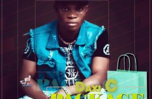 DOWNLOAD MP3: Daxi C - package (prod by samprof)