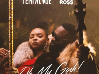 LYRICS: Yemi Alade x Rick Ross - Oh My Gosh (Remix)