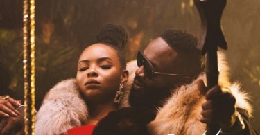 DOWNLOAD MP3 MUSIC: Yemi Alade ft. Rick Ross - Oh My Gosh