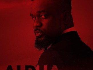 Download MUSIC MP3: Sarkodie - Legend ft. Joey B