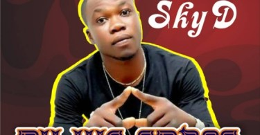 Sky D By his grace mp3 download