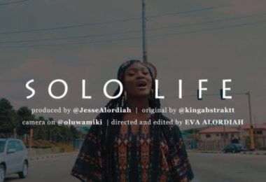 Eva Alordiah Solo Life mp3 download