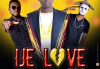 Disciple C Ft. Sparky & Calisko Ije Love Mp3 Download