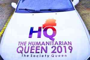 The Humanitarian Queen 2019 Prize