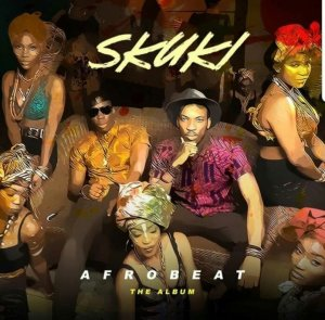 Skuki I Dash U My Ex mp3 download