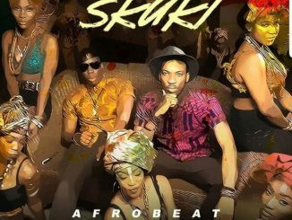 Skuki Sexy Mama mp3 music download