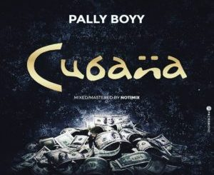 Pally Boyy Cubana Mp3 Download