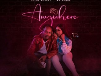 Naira Marley Anywhere mp3 download ft Ms Banks
