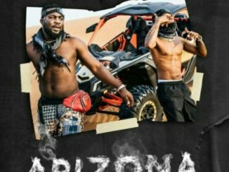 Wizkid Arizona mp3 download ft Blaq Jerzee