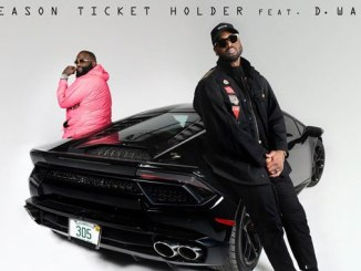 Rick Ross Season Ticket Holder Ft D. Wade Raphael Saadiq & UD mp3 download