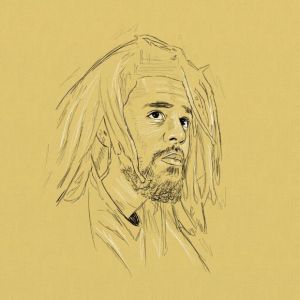 J Cole The Dreamer mp3 download