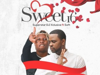 DJ Xclusive Sweet 16 mp3 download