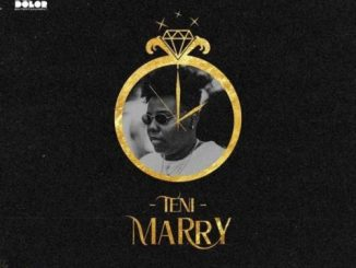 Teni Marry mp3 download