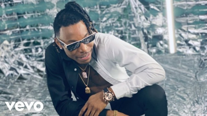 Solidstar Ala music video download