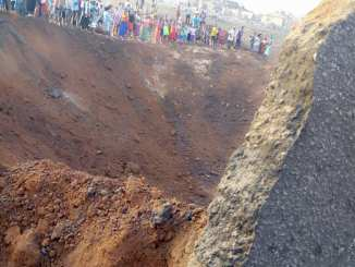 Akure explosion March 2020