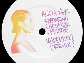 Alicia Keys Underdog Remix Mp3 Download