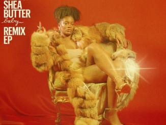 Ari Lennox Shea Butter Baby Album Remix Download