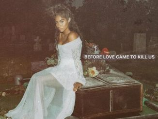 Jessie Reyez BEFORE LOVE CAME TO KILL US Album Download