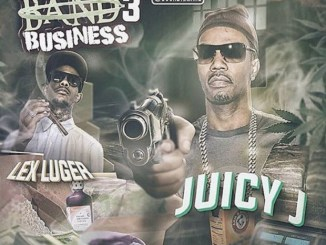 JUICY J Rubba Band Business 3 ALBUM Download
