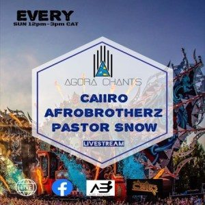 Afro Brotherz Agora Chants 7 Live Mix Mp3 Download