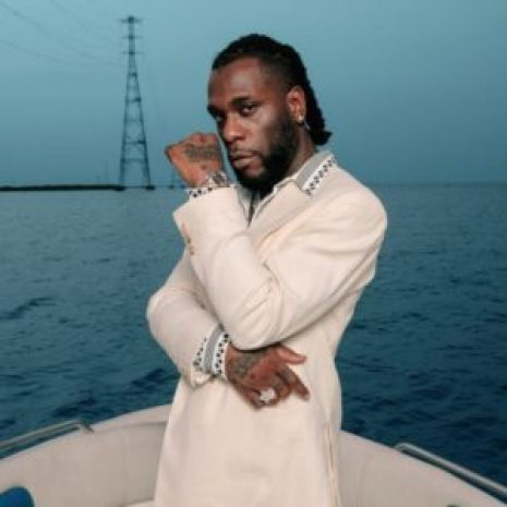 Burna Boy Brags About Wealth, Says $3.5 Million Won't Buy His Cars
