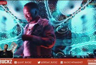 DJ Buckz Exclusive Live Stream Mix 1 Mp3 Download