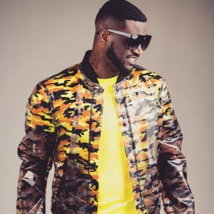 Nigerian RnB artist,Mr P, has announced he is currently working on a new album.